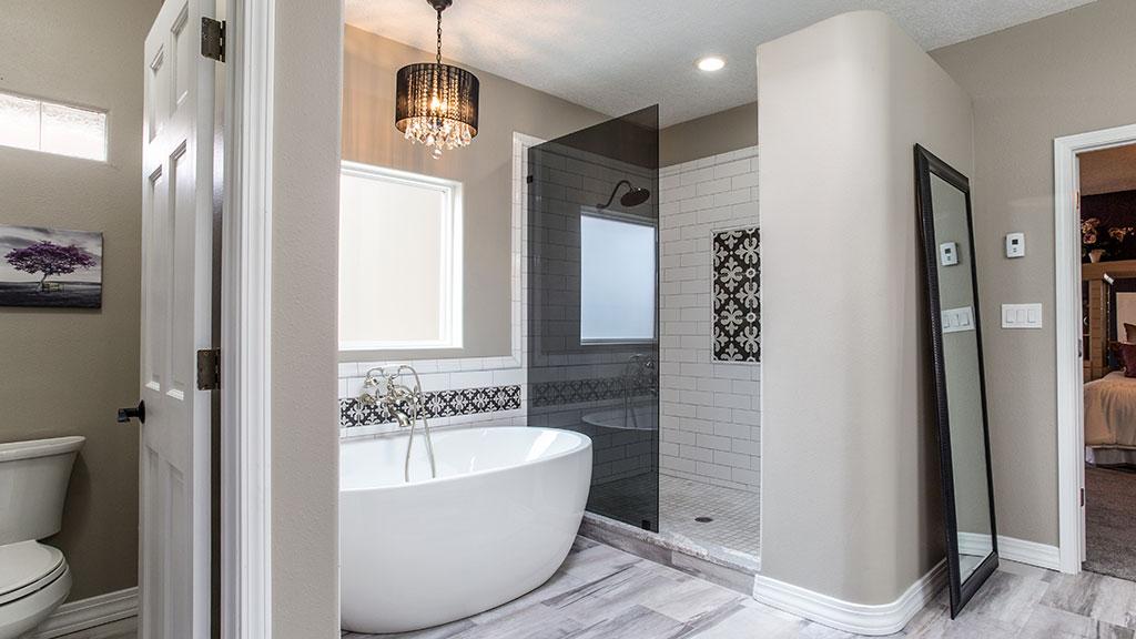 Bathroom Gallery Inspiration: Bathroom Remodeling
