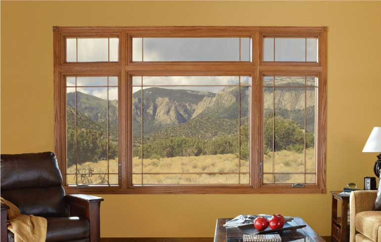 Picture Window Albuquerque Dreamstyle Remodeling