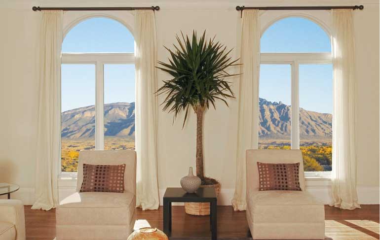 Andersen Windows Reviews >> Specialty Windows | Albuquerque, NM | Dreamstyle Remodeling