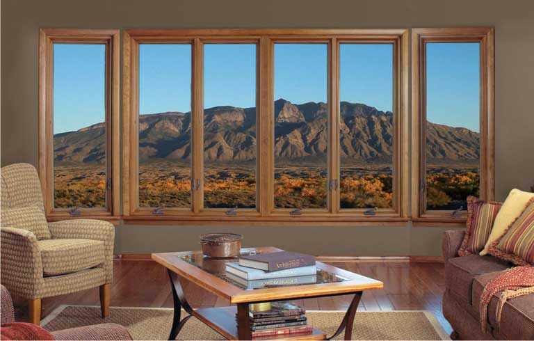 casement windows albuquerque