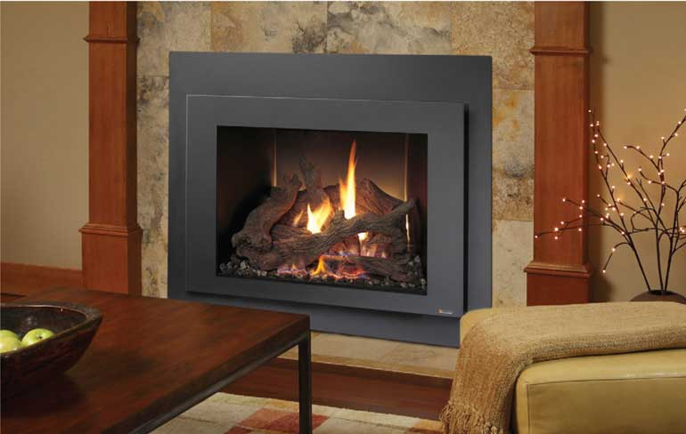 Stoves and Fireplace Inserts | Albuquerque, NM | Dreamstyle Remodeling