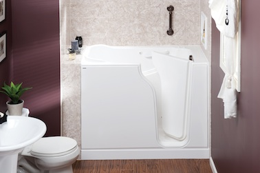 What Are Kohler Tubs Made Of
