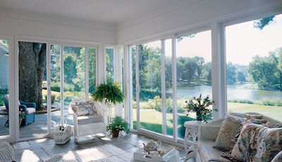 Windows/Patio Doors