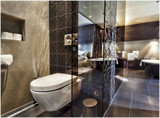 MustHaves For A Comfortable And Efficient Bath - Bathroom remodel must haves