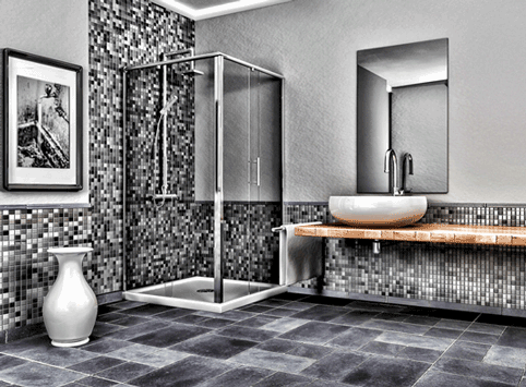 4 Tips On Choosing A Bath Shower Tile