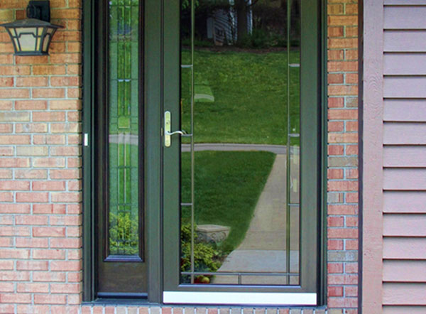 Door Replacement & Improving Your Home with Our ProVia® Entry Doors