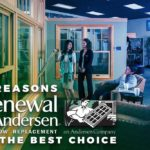 4 Reasons Renewal by Andersen® is the Best Choice