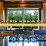4 Kitchen Window Ideas for Daylighting and Ventilation