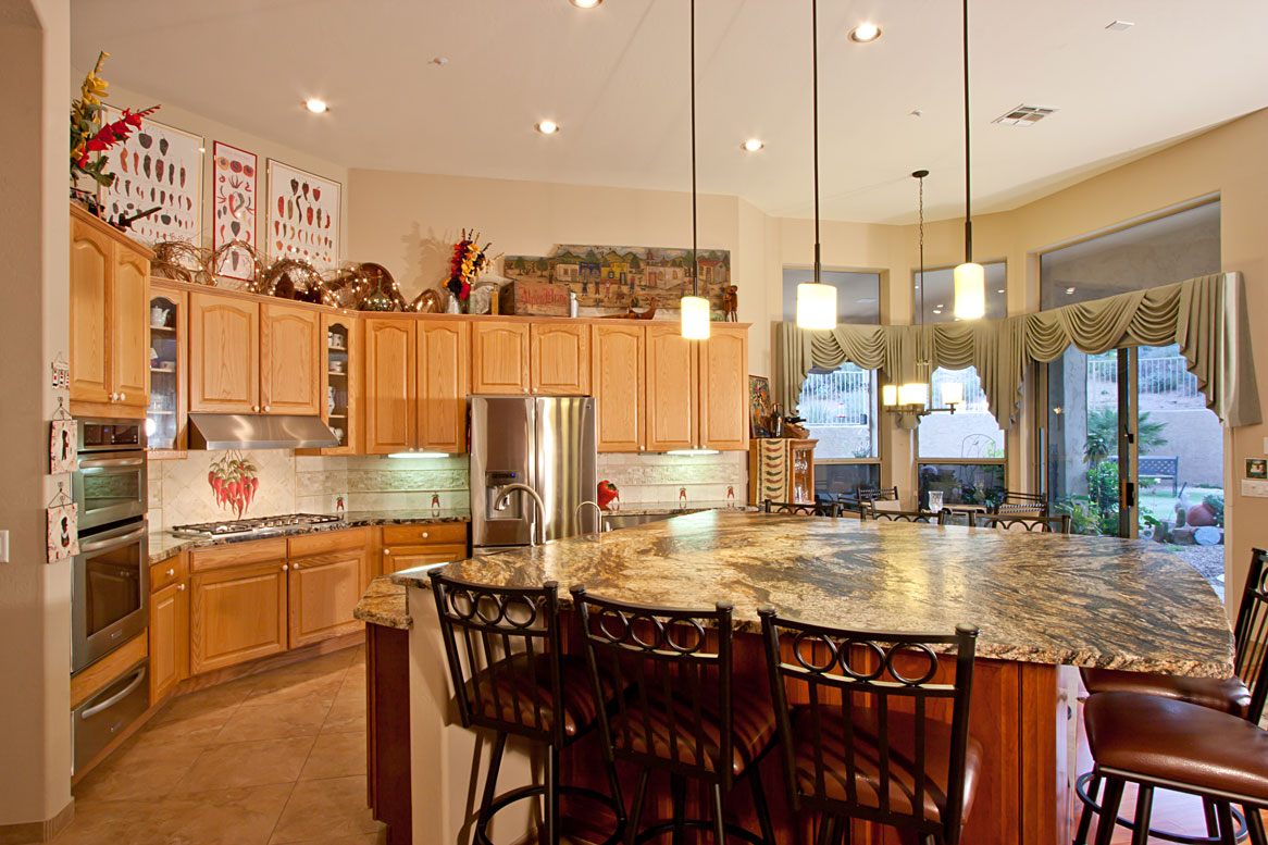All; Kitchen Remodeling