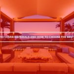 3 Patio Cover Materials and How to Choose the Best One