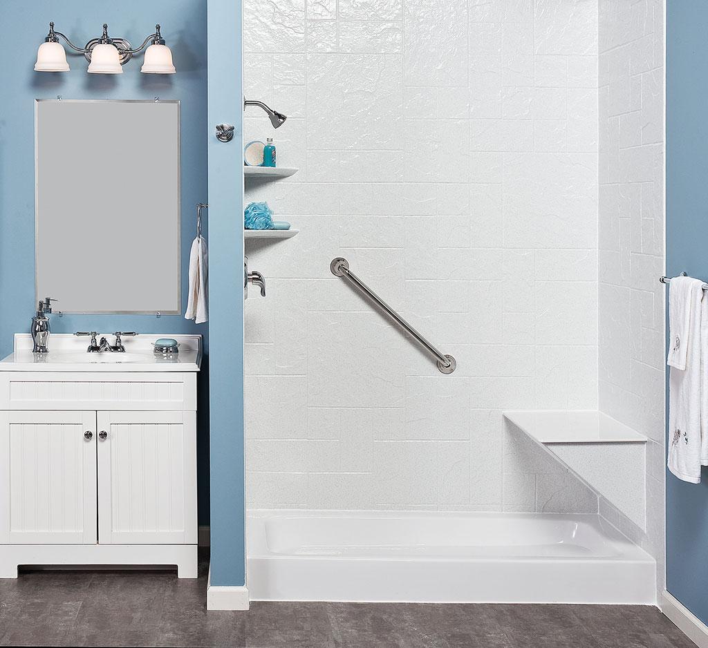 Bathroom Remodeling Dreamstyle Remodeling