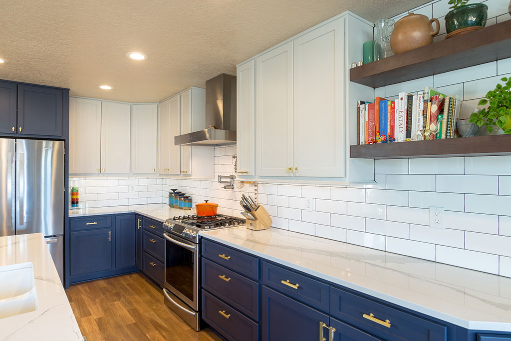 Kitchen Remodeling Dreamstyle Remodeling - Kitchen remodeling albuquerque