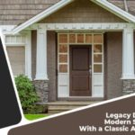 Legacy Doors: Modern Safety With a Classic Appeal