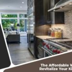 The Affordable Way to Revitalize Your Kitchen