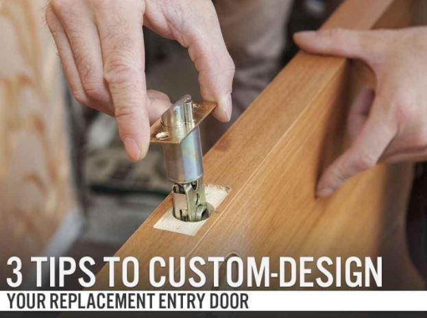 What Can You Learn From Por Entry Doors Of Today To Custom Design Your Replacement Front Door System Perfection Dreamstyle Remodeling Shares Some