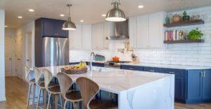 Kitchen Cabinet Refacing Albuquerque NM