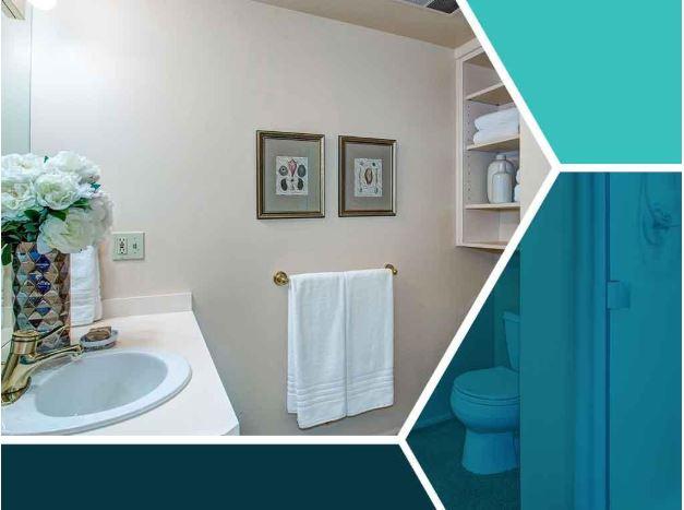 The Elements of an En-suite Bathroom