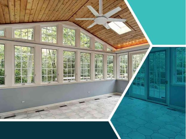 Why Double Hung And Cat Windows Are Ideal For Sunrooms