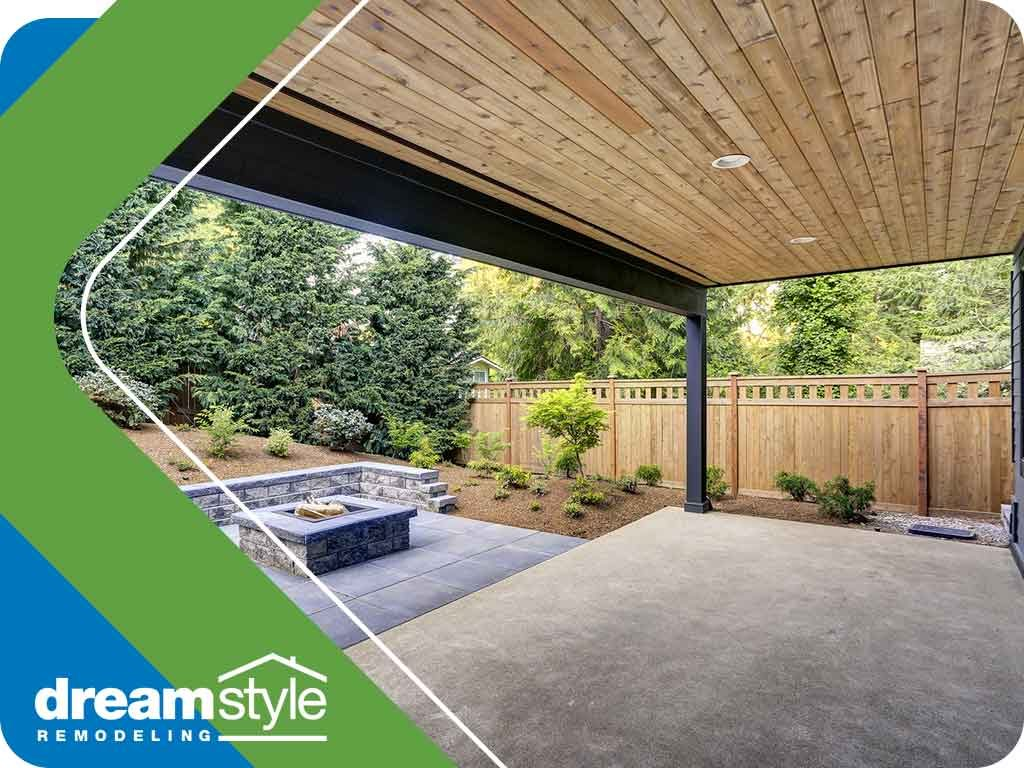 Wood Or Aluminum Patio Covers Which Is Better