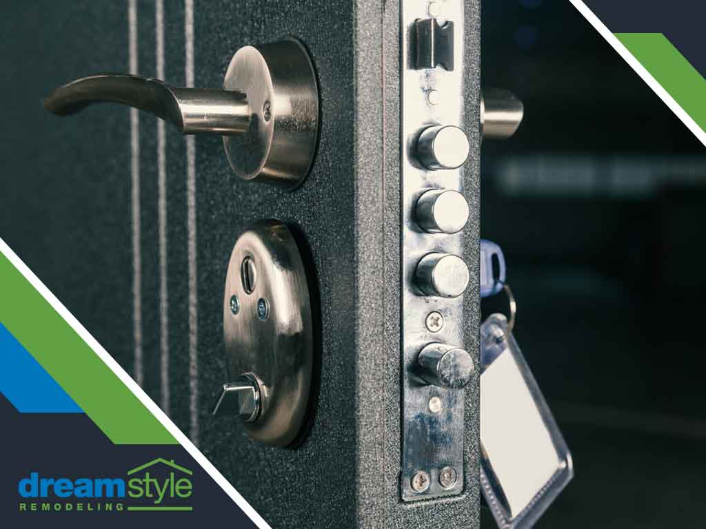 We Ve Outlined The Characteristics Of Steel Doors For You In This Post Which Can Use To Make A Decision Before Getting Your Door Replaced Cost