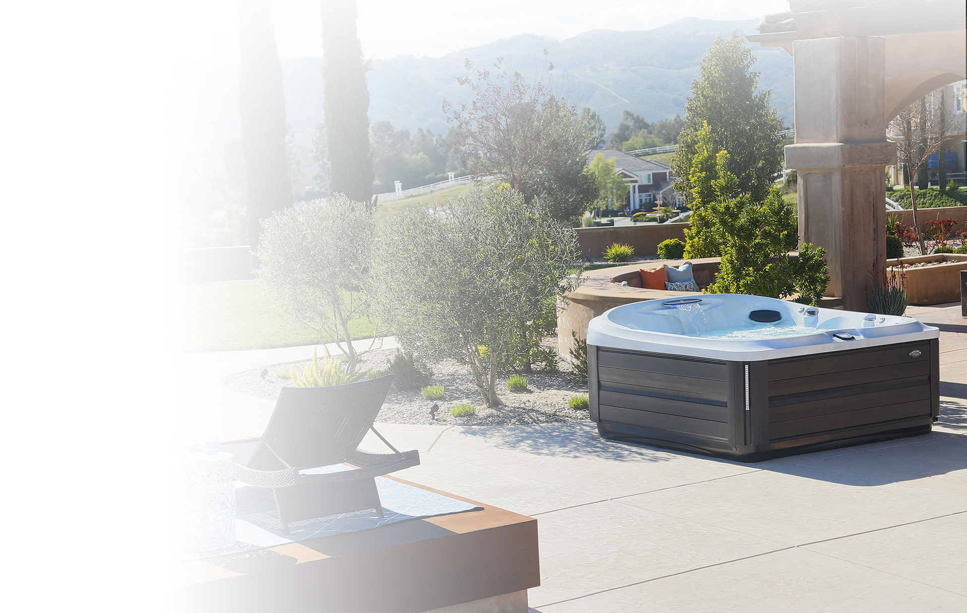 Hot Tubs Amp Spas For Albuquerque Nm Homes Dreamstyle