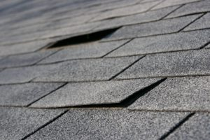 Repair Curled & Cupping Roof Shingles