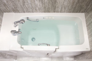 What's the Best Type of Walk-In Tub?