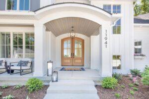 Choosing the Right Entry Door