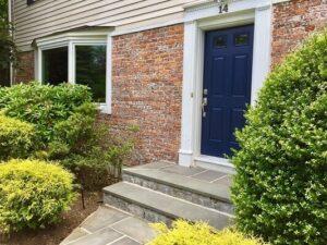 Best Exterior Door for Direct Sunlight