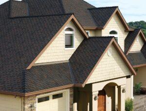 Choosing a Roof Color