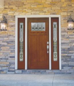 Most Energy-Efficient Exterior Doors Materials