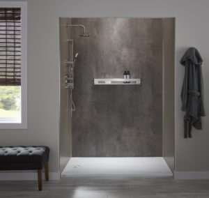 Shower Systems Los Angeles CA