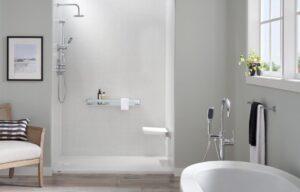 Showers Inland Empire CA